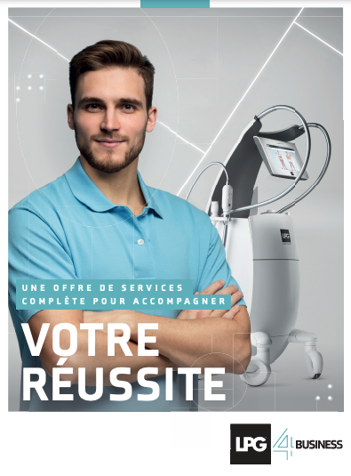 Bouquet de services LPG®